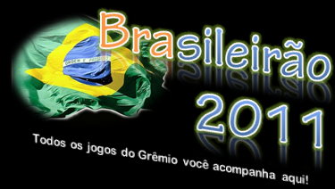 Gremio Tem Inicio Dificil No Brasileirao 2011 Sangue Azul