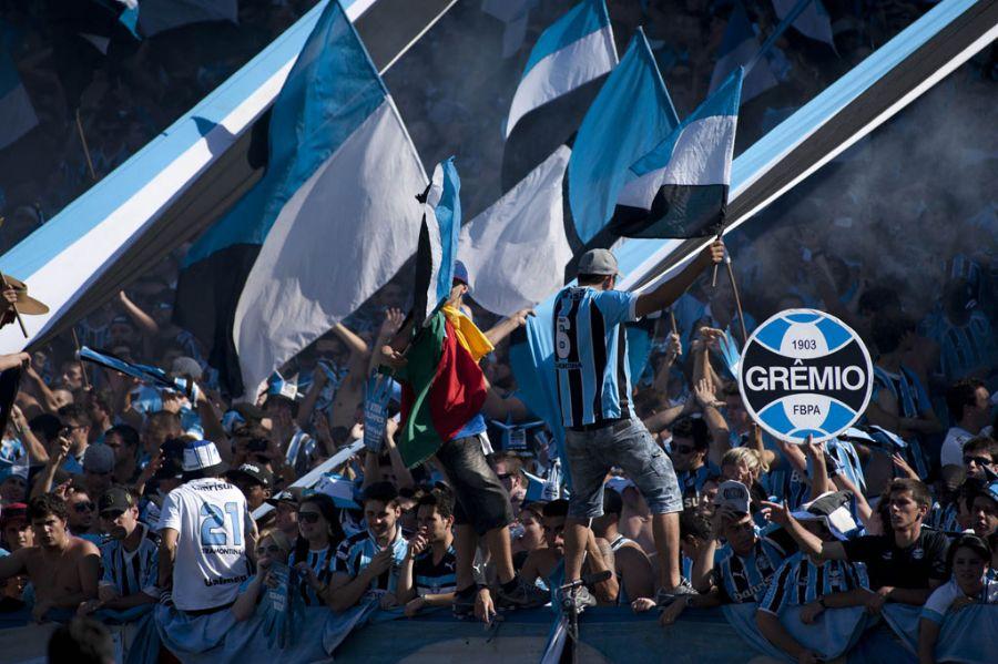 f 140489 Em casa o Palmeiras cai, Santos vice líder 1 X 0