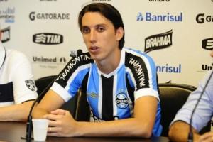 Foto: Ronaldo Bernardi / Agência RBS