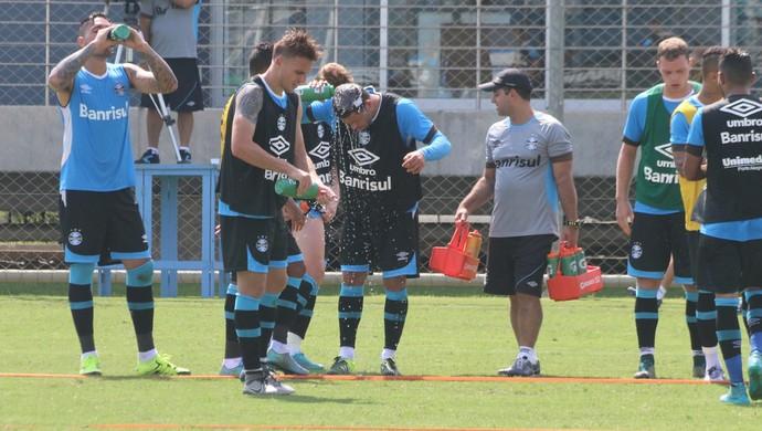(Foto: Eduardo Moura/GloboEsporte.com)