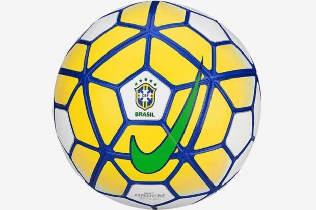 Nike divulga imagem da bola que será usada no Brasileirão e Copa do ... 537c6fd983fa8