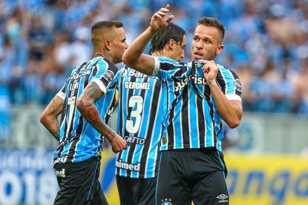 a289e11e9eca6 Reforço de peso para o Grêmio