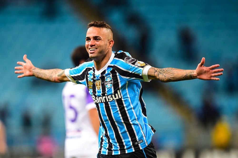 Imprensa italiana coloca Luan na mira da Lazio - Sangue Azul b8f0a6015d99d